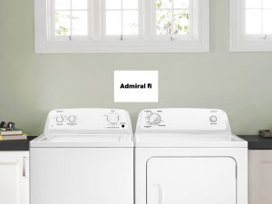 Admiral Appliance Repair West Vancouver